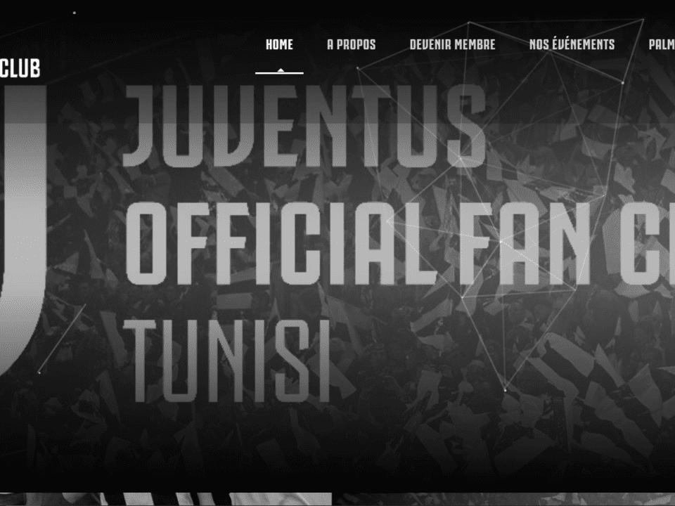 Juventus fans club